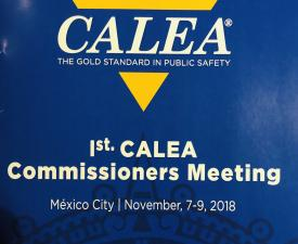 CALEA and The Police Foundation